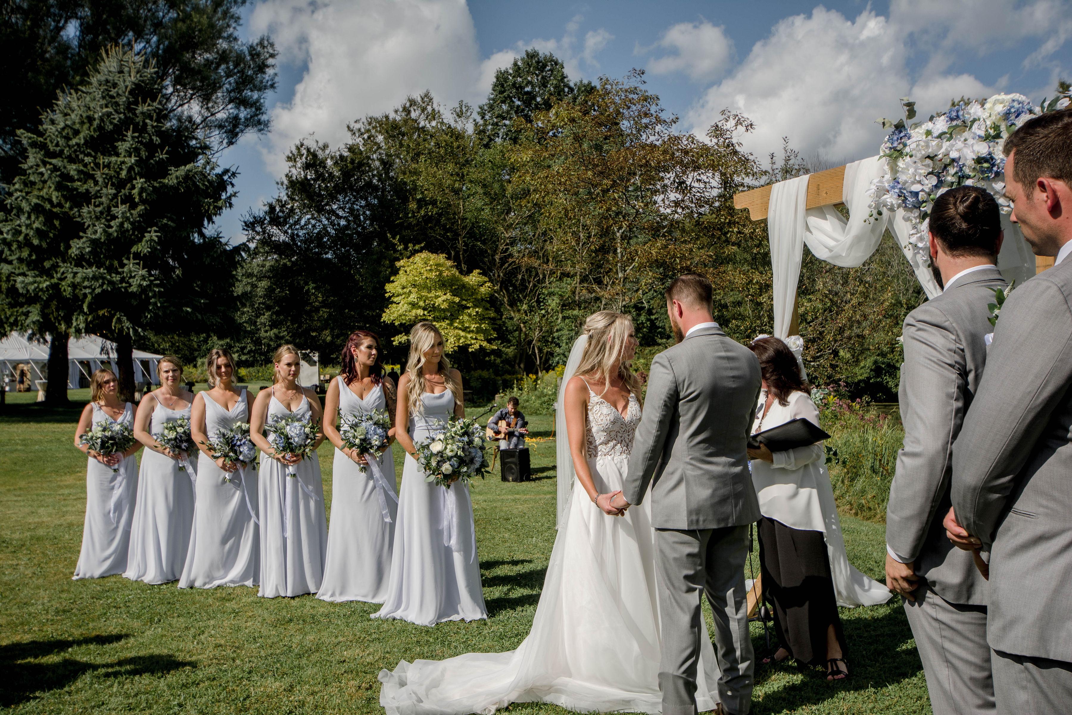 London Ontario Wedding