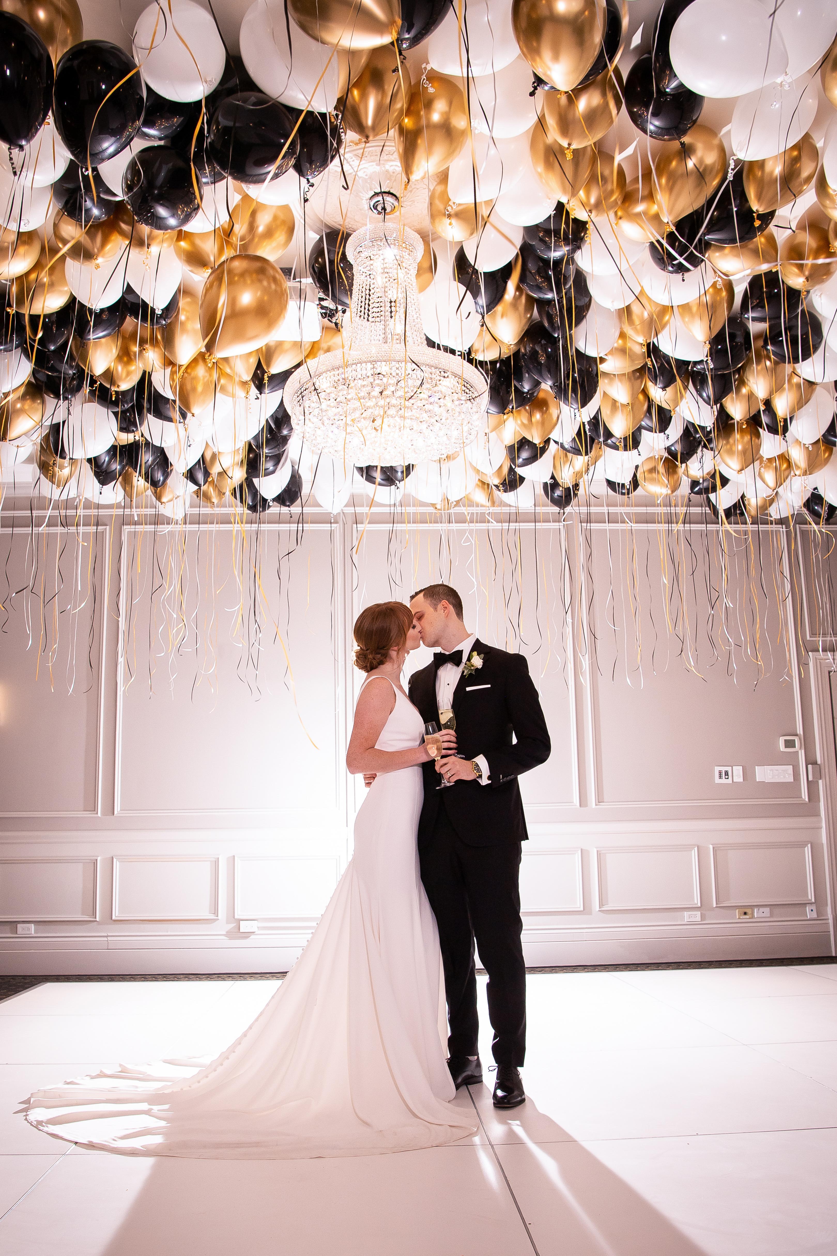 The London Club Ontario Wedding New Years