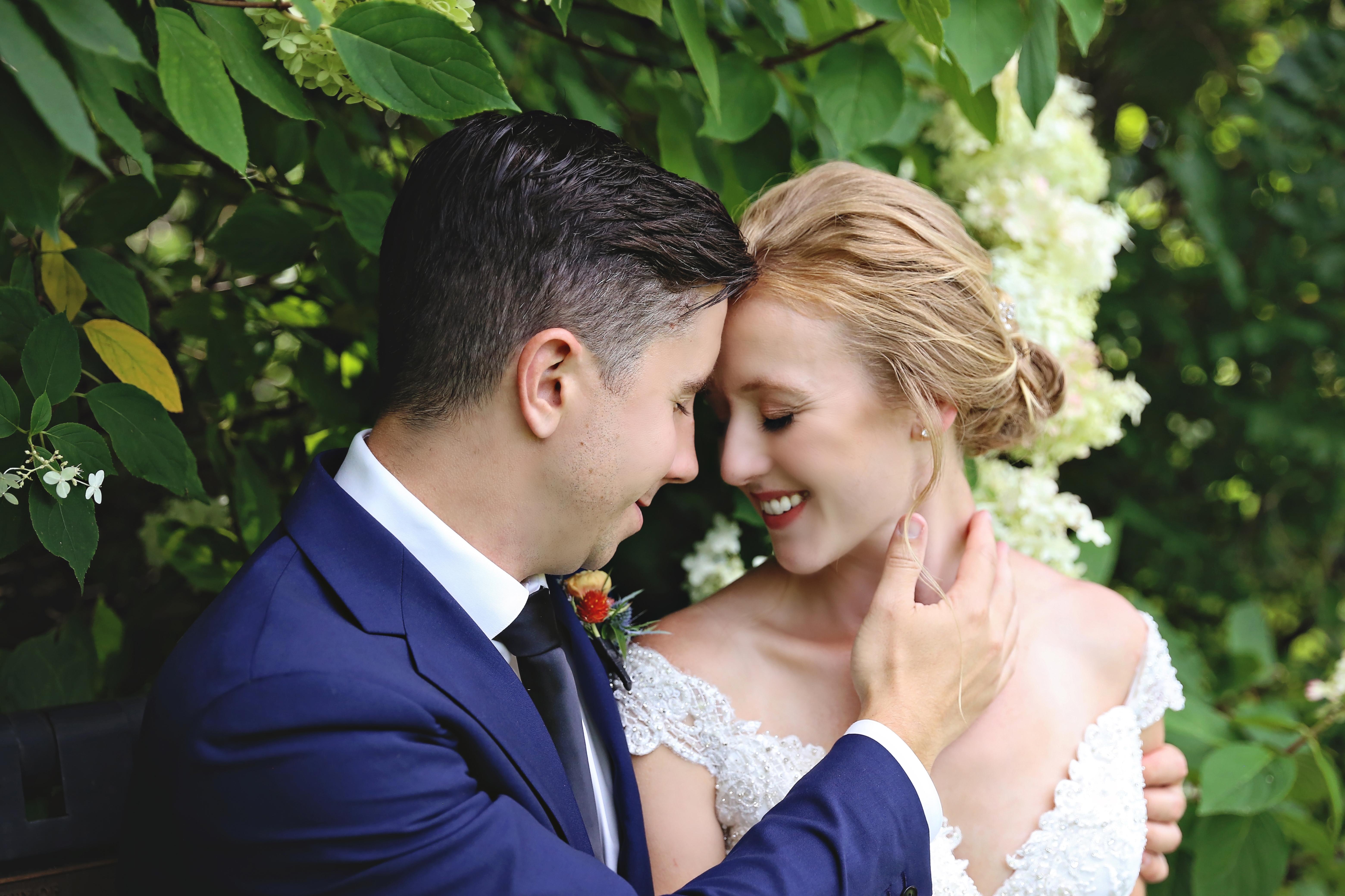Civic Gardens Complex London Ontario Wedding Planner