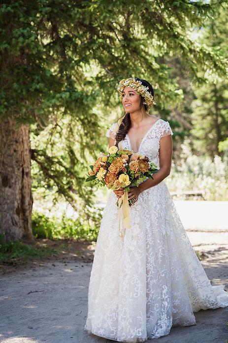 London Ontario Wedding Planner | Rocky Mountain Wedding Elopement | Unique Wedding | London, Ontario, Canada