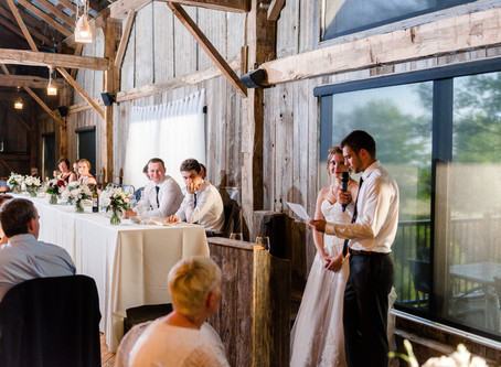 9 Ways To Be The Best Wedding Guest