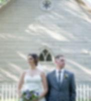 London Ontario Wedding Pioneer Village