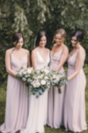 Lodon Ontario Wedding Planner Sydenham Ridge Estates