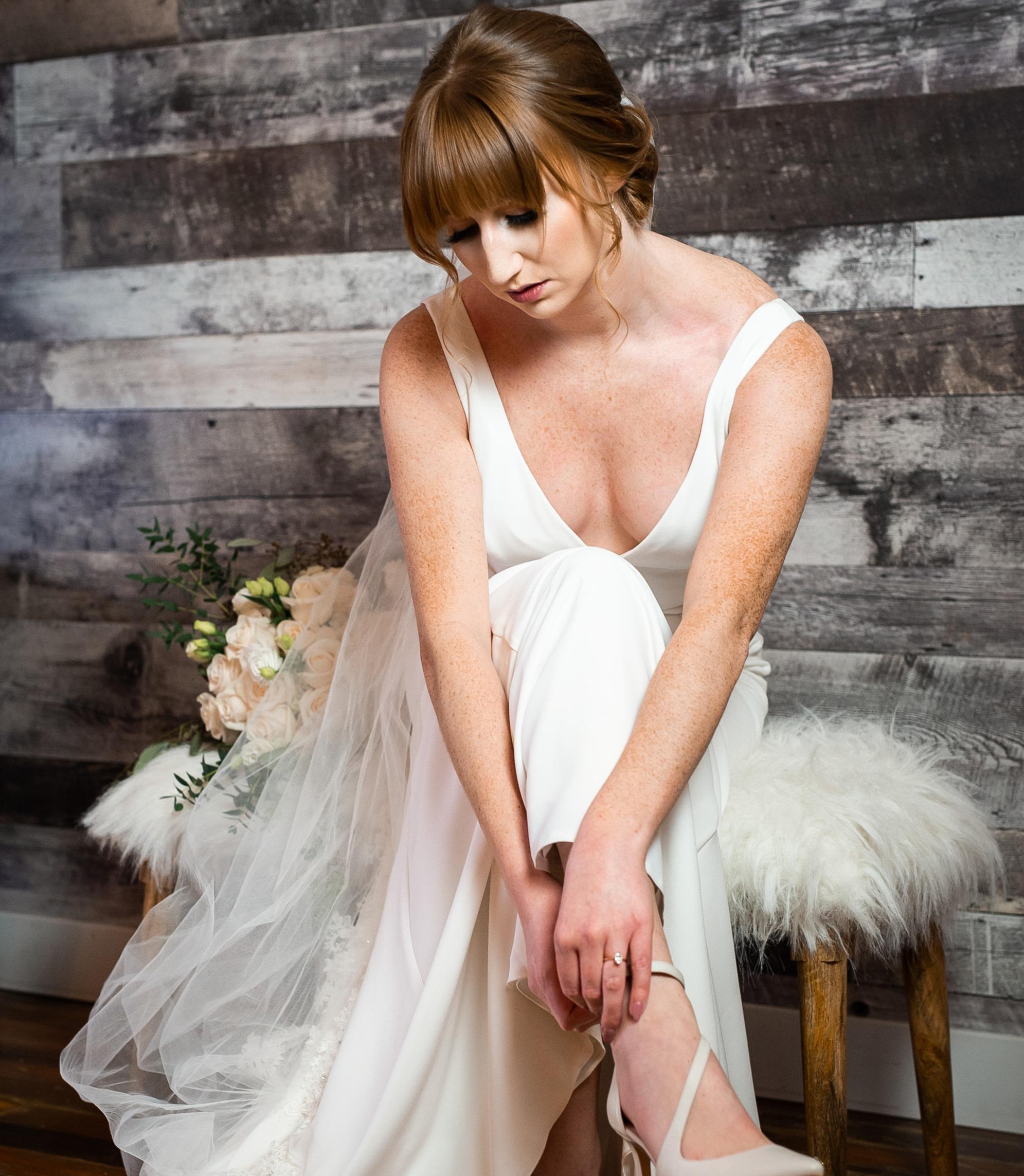Winter Wedding London Ontario Canada Wedding Planner