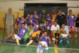 CAMPEONATO FUTSAL | Brasil | Prefeitura Municipal de Mar de Espanha
