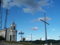 Capela de Santa Efigênia