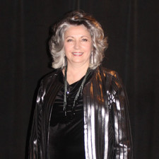 Opening Night of FIRE by Debra Whitfield