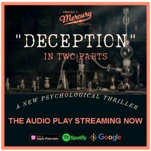 Project Mercury radio play _ Deception