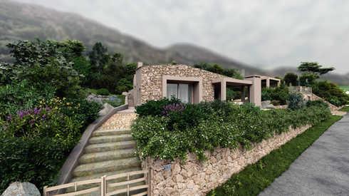 Copyright >> Gian Martin Corso - 3D Artist & Arch-Viz.j