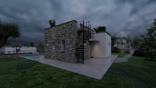 Copyright >> Gian Martin Corso - 3D Artist & Arch-Viz