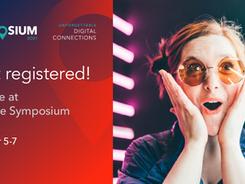 Sitecore Symposium 2021!