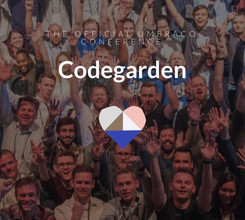 Codegarden 2021