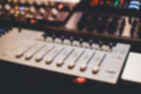 Sound designer Melbourne - foley Melbourne - Audio Post Production
