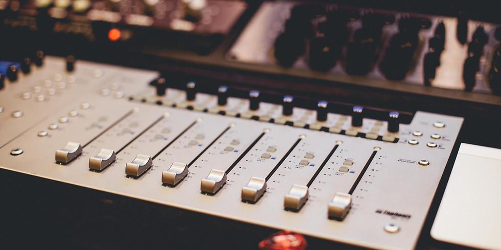 Musicians and Sound Technicians