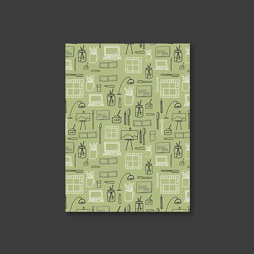 The Artist Journal