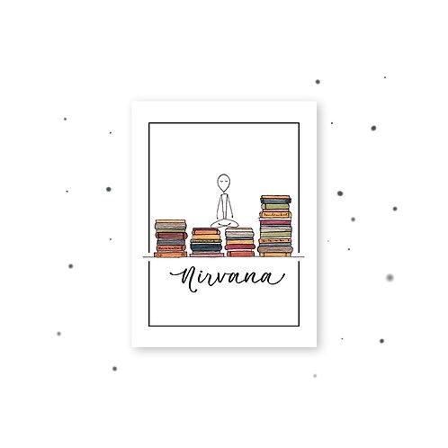 Nirvana Journal