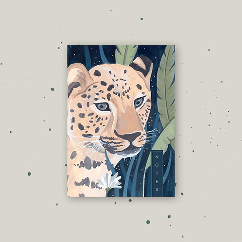 In the wild | Notebook