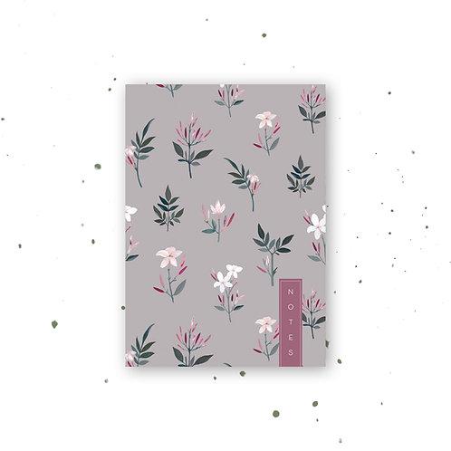 Fragrance | Notebook