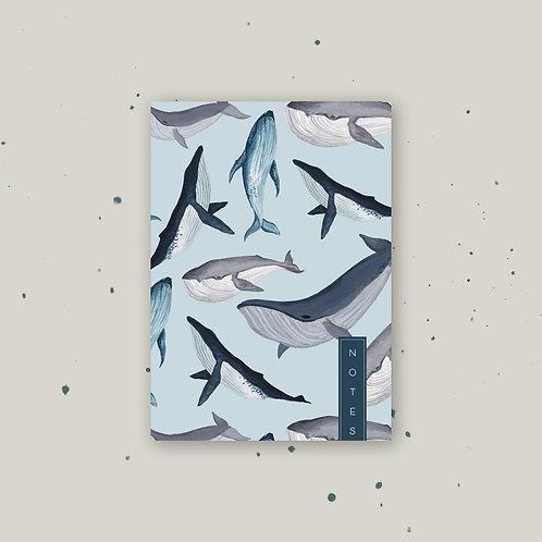 Seaside | Notebook