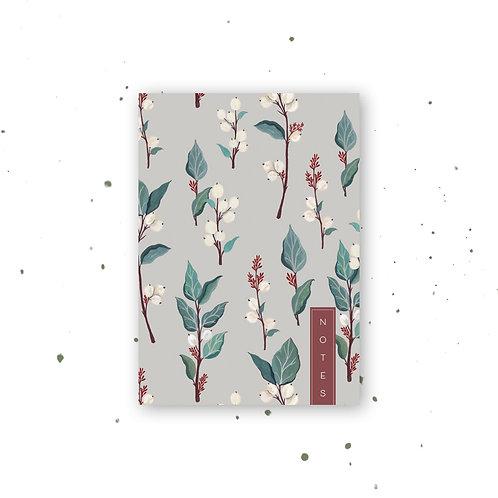 Cotton | Notebook