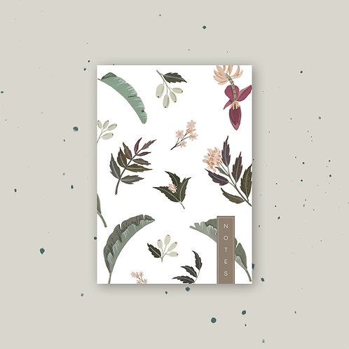 Tropical Goodness | Notebook