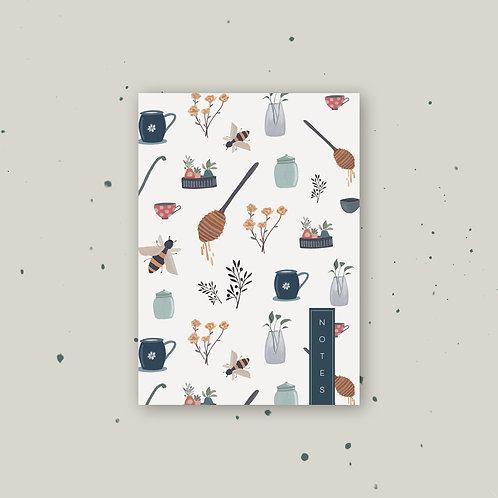 Vintage | Notebook