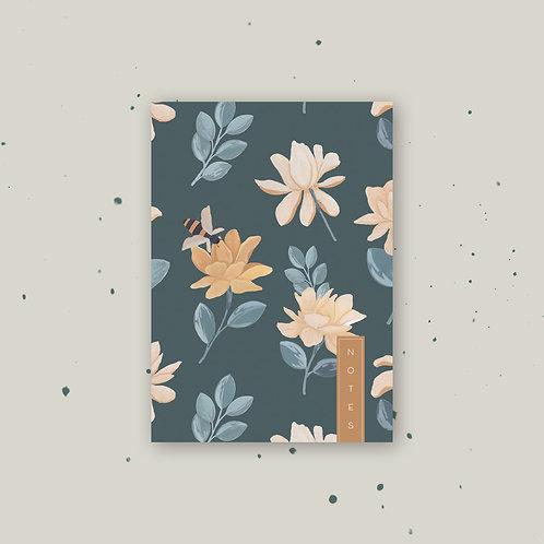 Gardenia | Notebook