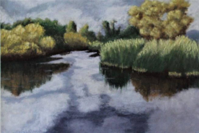Pastel by Emilie Beckwith #83
