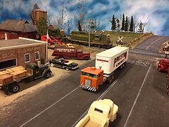 Jan McCollum Mansfield Depot2 #48