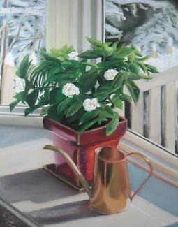 In Bloom by Eric Vogel