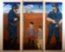 O Enigma da  Europa by Gunga Guerra