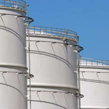 Row of oil storage tanks..jpg