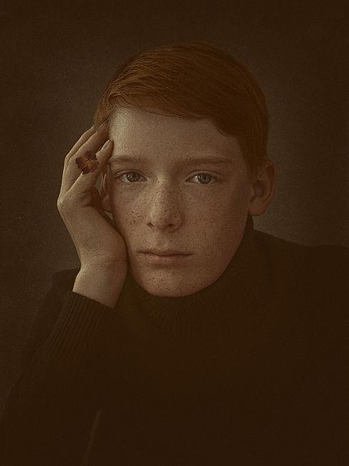 Fine Art Portrait Fotografie