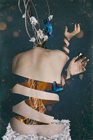Surrealismus Kunstfotografie