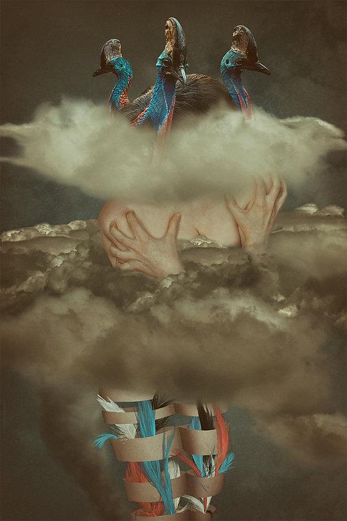 Surrealismus Fine Art Photography
