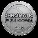 Chromatic Photo Awards Silver