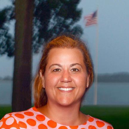 Jackie Budkins (Town Clerk)