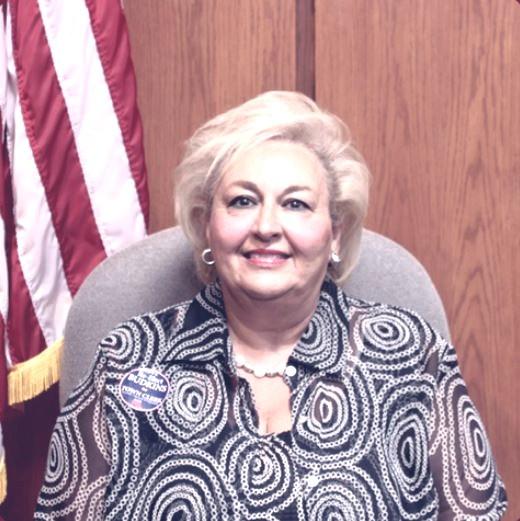 Carmella Budkins