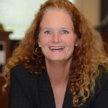 Heather Smeriglio (Tax Collector)