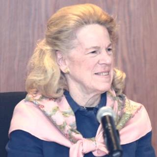 Leslie Tarkington