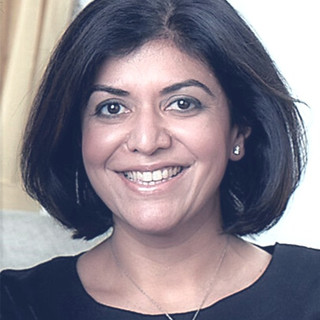 Nisha Arora