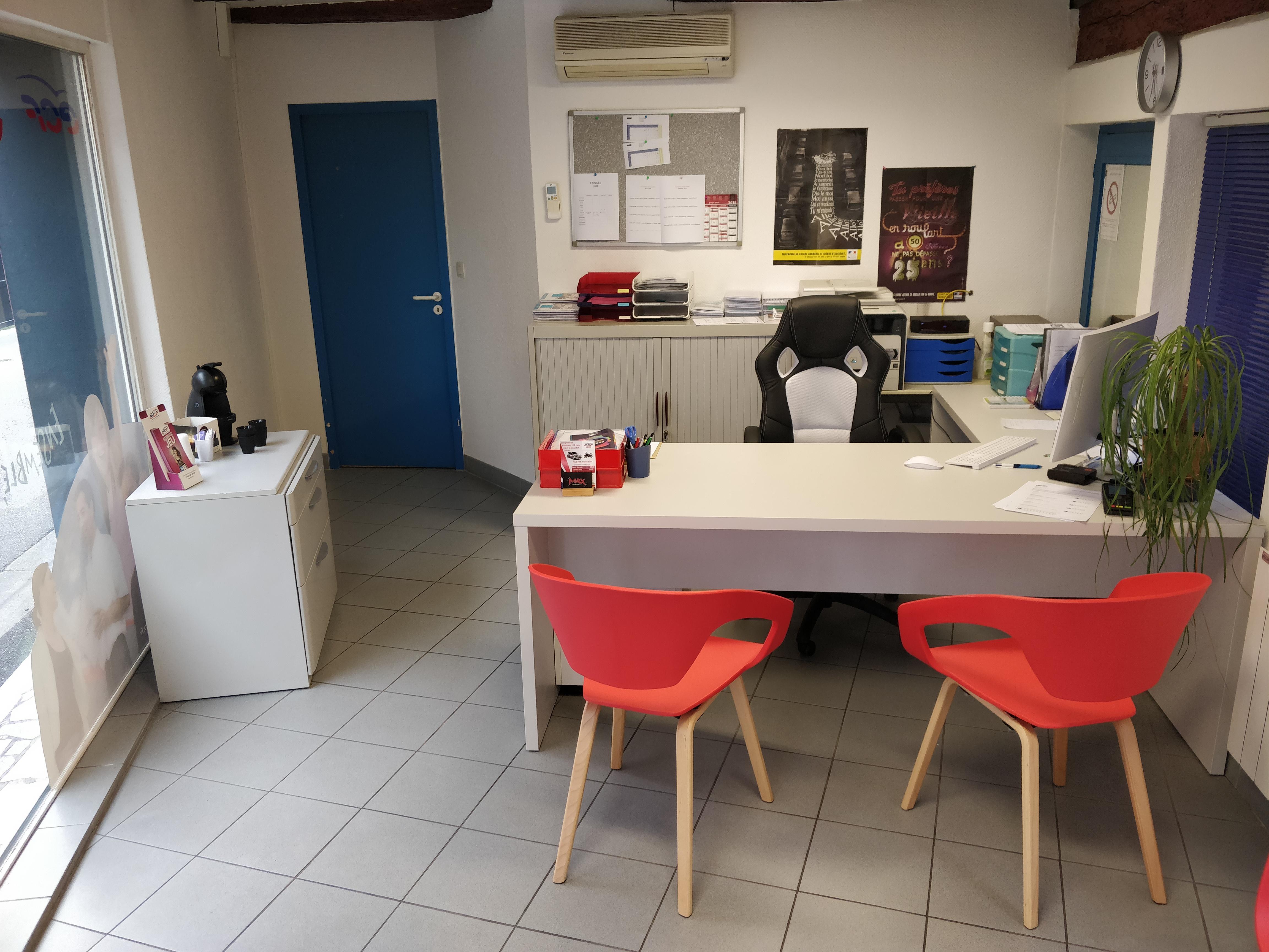 bureau de Brumath