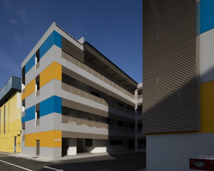 fairfield-methodist-school-facade 06