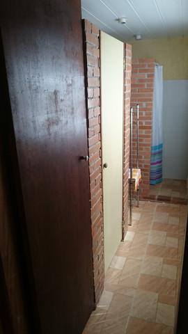 banheiro solteiro beliche