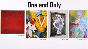 4人展 One and Only