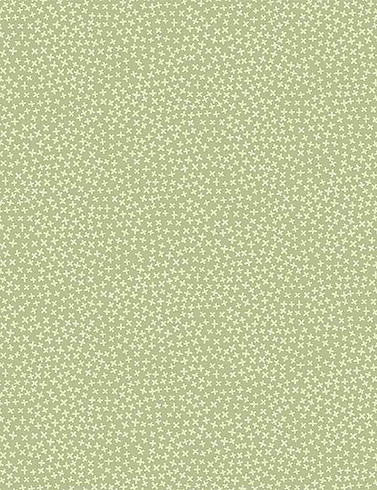 "Jax ""Lime"" by Dear Stella - Fabric by the Yard"