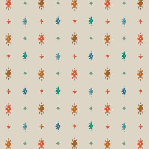 "Andina ""Awaska Emerald"" AGF - Fabric by the Yard"