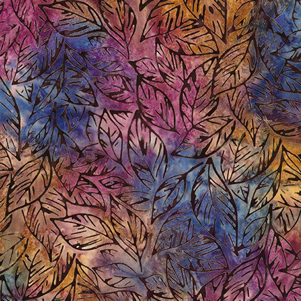 Artisan Batiks: Daybreak Berry 19890-233 - Fabric by the Yard