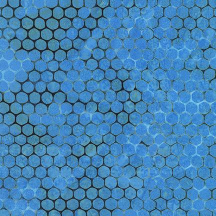 Artisan Batiks: Azula SRK-19778-4 - Fabric by the Yard