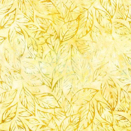 Artisan Batiks: Daybreak Maize 19890-124 - Fabric by the Yard